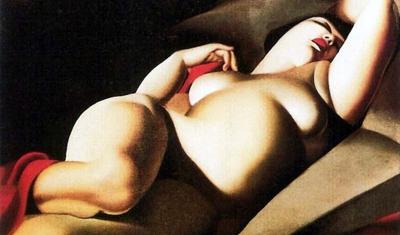 figura-ritratto--scuola-di-nudo-con-modella