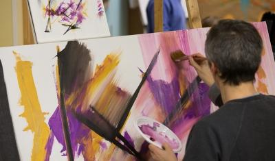 pittura-creativa-astratta